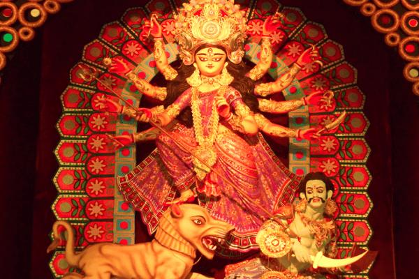 Essay On Durga Puja