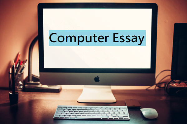 Computer Essay In English