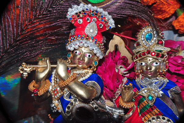 Janmashtami essay in english