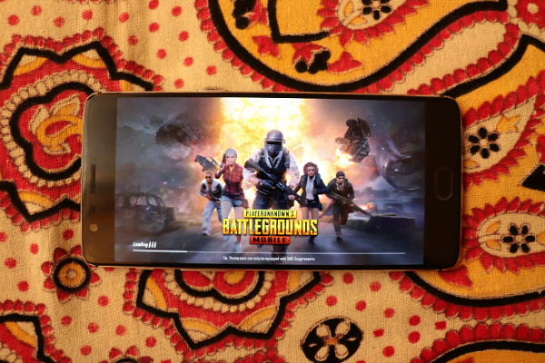 Essay On PUBG Mobile Game Addiction