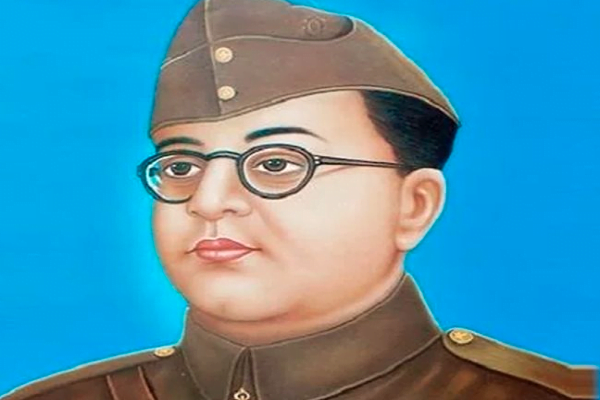 Essay on Subhash Chandra Bose