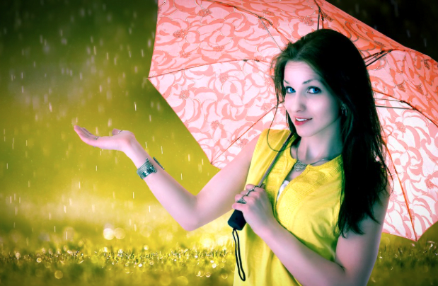 Monsoon Season In India
